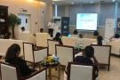 兴业银行无锡分行举办出国金融业务沙龙活动