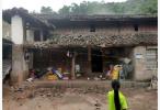 云南墨江县5.9级地震已致4人轻伤 21间房屋受损