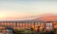 2035年山东高铁网覆盖九成县域 形成三环格局