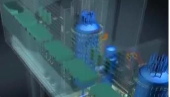 第四代核电技术·高温气冷堆 突出的固有安全性
