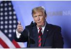 特朗普在联合国主持禁毒会议 不忘给美国脸上贴金