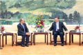 Xi reiterates China's commitment to free trade, globalization