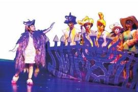 世界知名剧院舞台艺术专家齐聚郑州 咱河南文化要唱响国际舞台