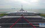 """港珠澳大桥10月24日正式通车 通行指南""""全攻略""""发布"""