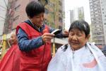 杭州涌現380位敬老愛老典型 他們的故事讓人落淚