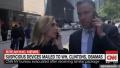 昨晚,两位美国前总统受到生命威胁,CNN大楼紧急疏散