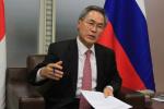 韩驻俄大使:访俄 俄期待年内访问