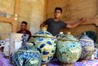 埃及陶艺村的新魅力