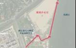 """杭州将有一条三千米""""钱塘绿道""""!就在之江地区"""
