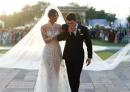 亚洲首富嫁女:婚礼要花7个亿
