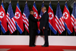 """第二次""""金特会""""在即:越南万事俱备,美朝韩加紧做最后协调"""