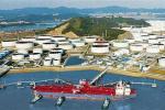关区供油全国第一 舟山追梦东北亚保税船用燃油供应中心