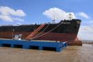 """""""赖""""了3年多不走了 这艘估值五千多万外籍轮船什么来头"""