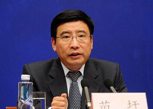 工信部部长苗圩:特斯拉带来竞争压力是好事