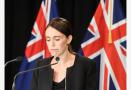 枪击案凶手为?#25991;?#30452;播杀戮?新西兰总理:要求?#31216;?#22238;答