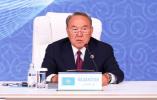 """执政近30年突然宣布辞职 一文回顾纳扎尔巴耶夫的""""中国缘"""""""