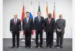 一圖速覽習近平的G20時間