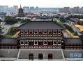 探訪洛陽應天門遺址博物館