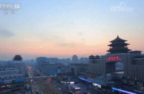 《新闻联播》:北京西站,每个人都有故事