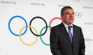 国际奥委会主席巴赫:推迟东京奥运是为挽救生命