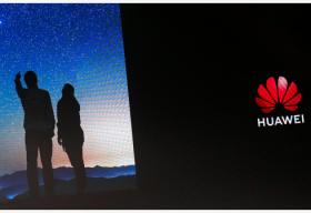 华为宣布今年6月支持5G消息商用