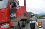 交通部:货车高速通行费标准下调,75.3%辆次通行费下降