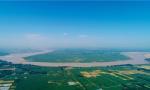 【中国梦·黄河情】九曲黄河最后一道弯 风景这边独好