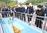 漯河市市长刘尚进督导中央生态环保督察交办信访问题整改工作