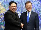 朝韩非军事区台城洞村见闻:连小孩也知道要举行首脑会晤